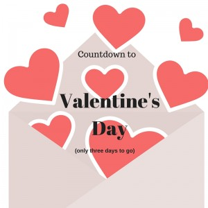 VDay Countdown